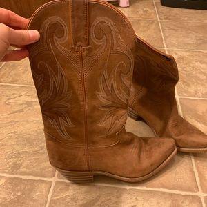 Durango Womens Boots Sz. 8M